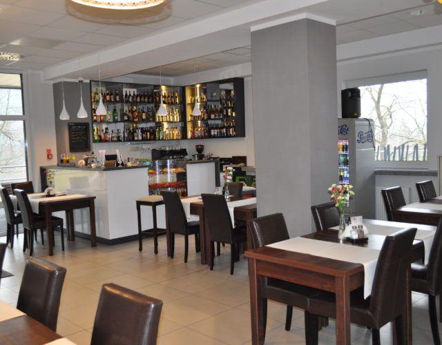 Restauracja Hotel Trojan Uzdrowisko Wypoczynek Lądek Zdrój